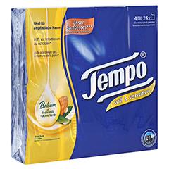 TEMPO Taschentücher soft & sensitive 24x9 Stück