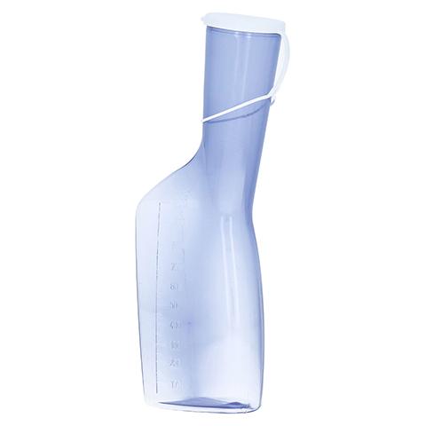 URINFLASCHE glasklar 1 Stück