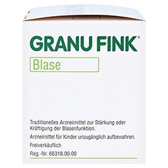GRANU FINK BLASE 160 Stück - Linke Seite