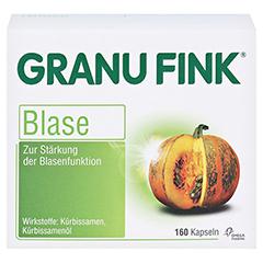 GRANU FINK BLASE 160 Stück - Vorderseite