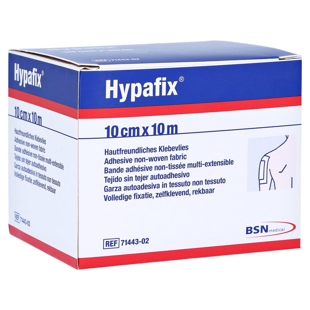 hypafix-klebevlies-hypoallergen-10-cmx10-m-1-stuck, 24.99 EUR @ medpex-de