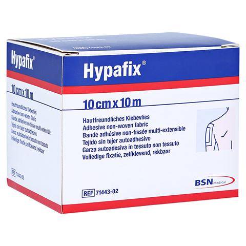 HYPAFIX Klebevlies hypoallergen 10 cmx10 m 1 Stück