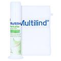 Multilind Heilsalbe mit Nystatin + gratis Multilind Waschlappen 100 Gramm N3