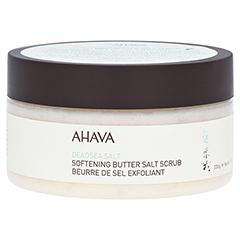 Ahava Softening Butter Salt Scrub 235 Gramm