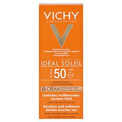 VICHY IDEAL SOLEIL BB Fluid LSF 50 50 Milliliter - Vorderseite