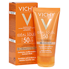VICHY IDEAL SOLEIL BB Fluid LSF 50 50 Milliliter
