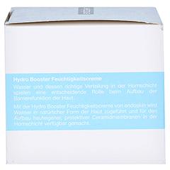 ENDOSKIN Aqua Booster Feuchtigkeitscreme 50 Milliliter - Linke Seite