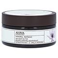 Ahava Mineral Botanic Body Butter Lotus/Kastanie 235 Gramm