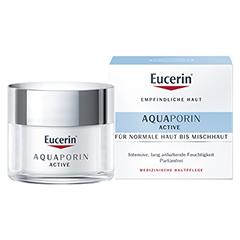 Eucerin Aquaporin Active Normale/Mischhaut 50 Milliliter