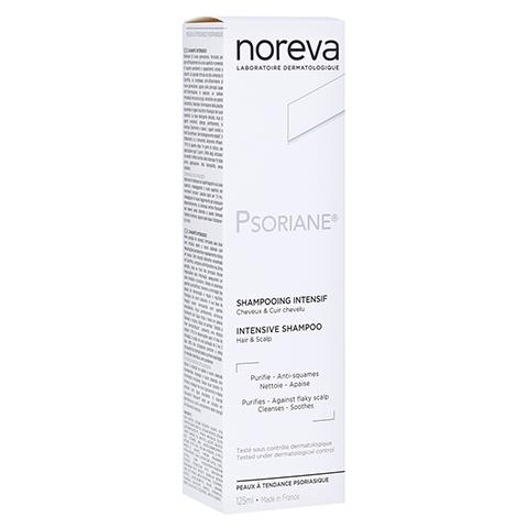 NOREVA Psoriane intensiv-Shampoo 125 Milliliter