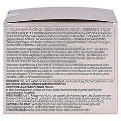 VICHY NEOVADIOL Creme trockene Haut + gratis Vichy Mineral 89 Mini 50 Milliliter - Rechte Seite