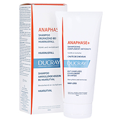 DUCRAY ANAPHASE+ Shampoo Haarausfall 200 Milliliter