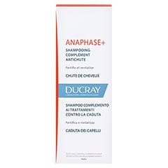 DUCRAY ANAPHASE+ Shampoo Haarausfall + gratis DENSIAGE Volumen-Conditioner 200ml 200 Milliliter - Rückseite