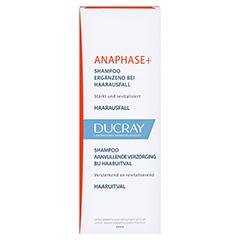 DUCRAY ANAPHASE+ Shampoo Haarausfall + gratis DENSIAGE Volumen-Conditioner 200ml 200 Milliliter - Vorderseite