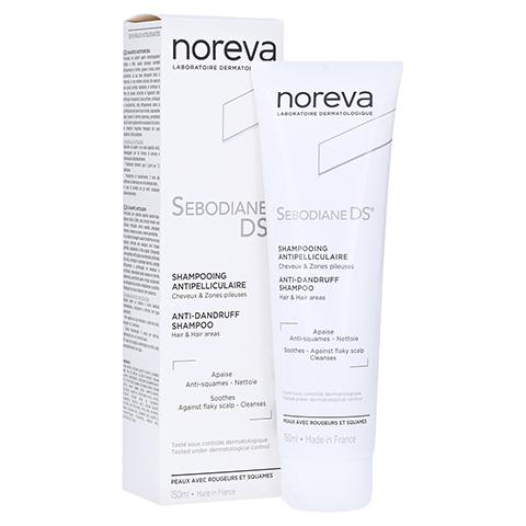 Sebodiane DS Intensiv-shampoo 150 Milliliter
