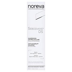 Sebodiane DS Intensiv-shampoo 150 Milliliter - Vorderseite