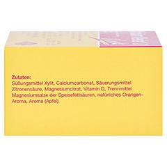 CALCIUM VERLA D direkt Granulat 30 Stück - Linke Seite