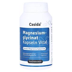 Magnesiumglycinat Kapseln Vital 120 Stück