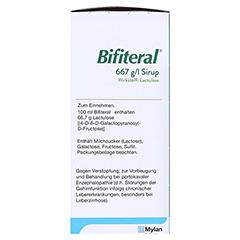 Bifiteral 667g/l 1000 Milliliter N3 - Rechte Seite