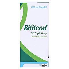 Bifiteral 667g/l 1000 Milliliter N3 - Vorderseite