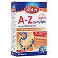 Abtei A-Z Komplett 42 Stück