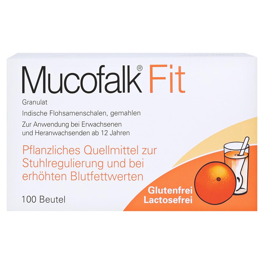 Erfahrungen Zu Mucofalk Fit 100 Stück Medpex Versandapotheke