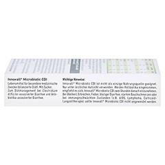 INNOVALL Microbiotic CDI Kapseln 10 Stück - Linke Seite