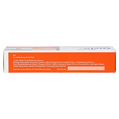 Diclo-ratiopharm Schmerzgel 100 Gramm N2 - Oberseite