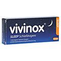 Vivinox Sleep Schlafdragees 20 Stück N2