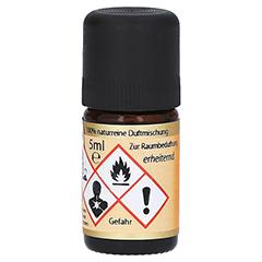 PRIMAVERA Gute Laune ätherisches Öl 5 Milliliter - Rechte Seite