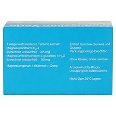 Magnesium Verla N Dragees 200 Stück N3 - Oberseite