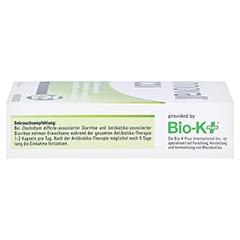 INNOVALL Microbiotic CDI Kapseln 20 Stück - Rechte Seite