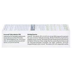 INNOVALL Microbiotic CDI Kapseln 20 Stück - Linke Seite