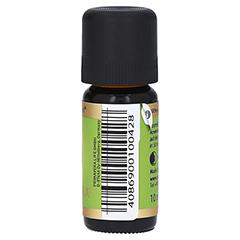 PRIMAVERA Lavendel Öl Fein kbA ätherisch 10 Milliliter - Linke Seite