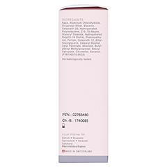 WIDMER Deo Spray leicht parfümiert 75 Milliliter - Rechte Seite