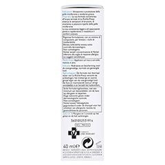 ROCHE POSAY Toleriane Fluid Feuchtigkeitspflege 40 Milliliter - Rechte Seite