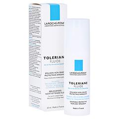 ROCHE POSAY Toleriane Fluid Feuchtigkeitspflege 40 Milliliter