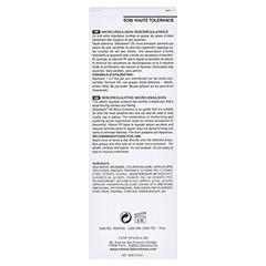 Sebodiane DS Mikroemulsion 30 Milliliter - Rückseite