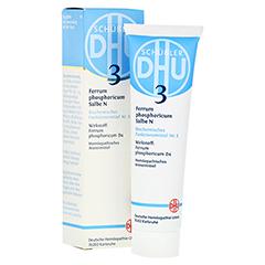 BIOCHEMIE DHU 3 Ferrum phosphoricum N D 4 Salbe 50 Gramm N1