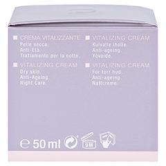 WIDMER Creme Vitalisante leicht parfümiert 50 Milliliter - Linke Seite