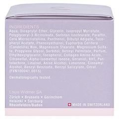 WIDMER Creme Vitalisante leicht parfümiert 50 Milliliter - Rechte Seite