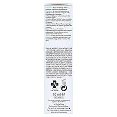 La Roche-Posay Rosaliac UV Riche Reichhaltige Feuchtigkeitspflege mit UV-Schutz gegen Rötungen + gratis La Roche Posay Rosaliac Mizellen-Reinigungsgel 40 Milliliter - Linke Seite