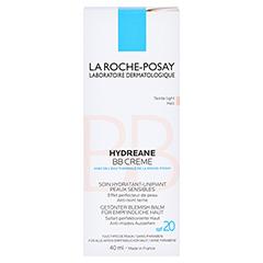 La Roche-Posay Hydreane BB Creme hell 40 Milliliter - Vorderseite