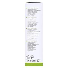 WIDMER Skin Appeal Lipo Sol Tonique 150 Milliliter - Linke Seite