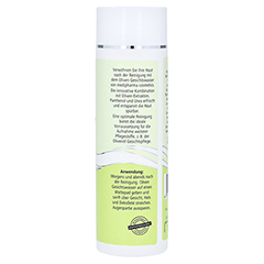 medipharma Oliven Gesichtswasser 200 Milliliter - Linke Seite