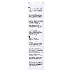 ANNEMARIE BÖRLIND Creme Pastell apricot 30 Milliliter - Linke Seite