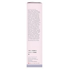 WIDMER Körpermilch leicht parfümiert 200 Milliliter - Rechte Seite