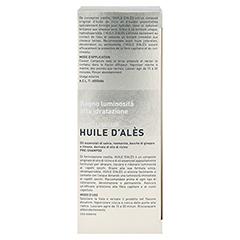 PHYTO HUILE d'Ales Ölbad f.Haare 5x10 Milliliter - Rechte Seite