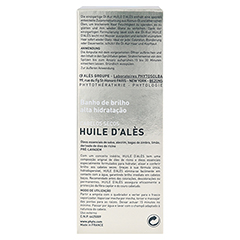 PHYTO HUILE d'Ales Ölbad f.Haare 5x10 Milliliter - Linke Seite