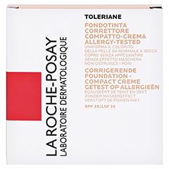 La Roche-Posay Toleriane Korrigierendes Kompakt-Creme Make-up mit LSF 35 Beige Clair Nr. 11 9 Gramm - Rückseite